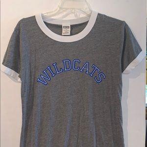 """""""Wildcats"""" Shirt"""